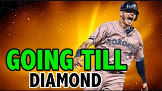 TRYING SOMETHING NEW | GOING TILL DIAMOND | MLB THE SHOW 16 PACK OPENING
