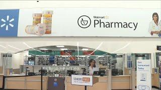Walmart pharmacies in Jacksonville area have vaccine waitlists