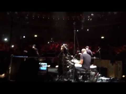 Coldplay Live -  Always in My Head - Royal Albert hall London - 1st July 2014