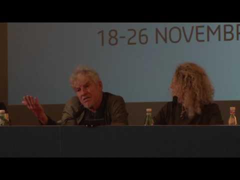 TFF34 - Incontro con Christopher Doyle - GRAN PREMIO TORINO