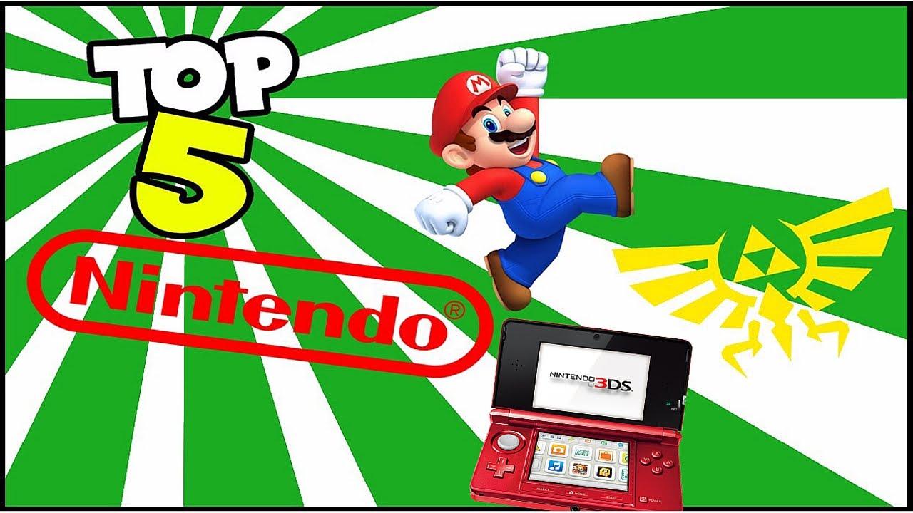 I migliori 5 giochi 3DS del 2015: VOTATE!