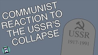 How did Communist States React to the USSR's Collapse? (Short Animated Documentary)