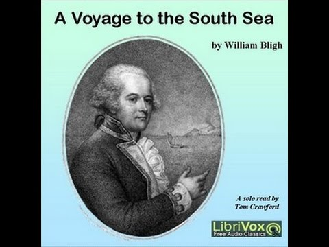 Free Download A Voyage To The South Sea By William Bligh Audiobook - Preface - Tom Crawford Mp3 dan Mp4