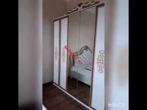 Спальный гарнитур Моника