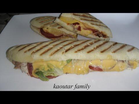 طريقة-تحضير-خبز-البانيني-بطريقة-سهلة-وناجحة-100%/recette-pain-panini-maison
