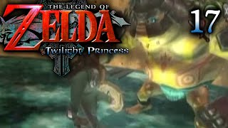 Twilight Princess | Part 17: Strike While the Iron is Hot