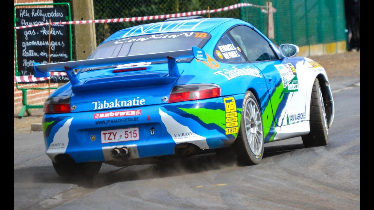 Porsche rally - Pure sound (hd) - YouTube