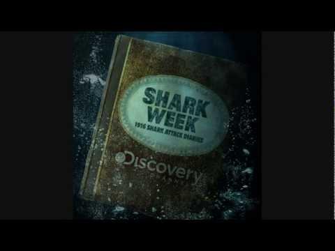 shark week 1916