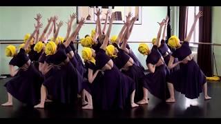 IrenaSoul afro-jazz (Ирина Кирьянова Irina Kiriyanova)