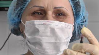 Корь «подняла голову» - это последствия отказа от вакцинации