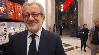 """Roberto maroni presenta a radio radicale """"rito ambrosiano"""" (rizzoli)"""