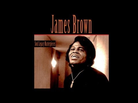Think, james brown lyrics the spank all became