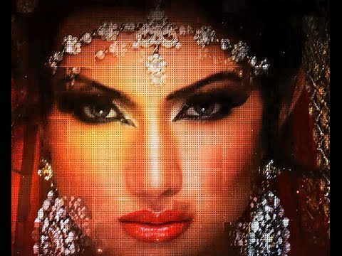 London Makeup Artist, Fareeha Khan | Cinematic Photo slideshow