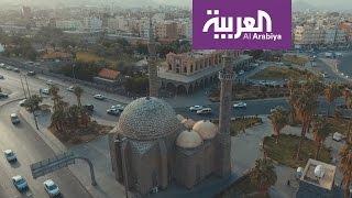 #المدينة_المنورة .. تحويل شارع قباء إلى معلم سياحي إسلامي