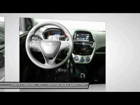 2017 Chevrolet Spark Hemet Beaumont Menifee Perris Lake Elsinore Murrieta C171240