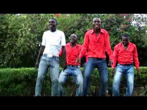 Lucius Banda -   Mphawi Uja
