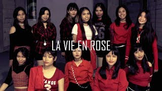 LA VIE EN ROSE MV PERFORMANCE (AOD*ONE DANCE COVER)
