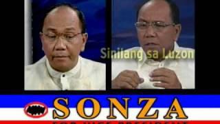 JAY SONZA TVC ADS