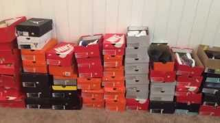 Nike Outlet Haul #8: Veteran's Day 20% Off Sale Thumbnail