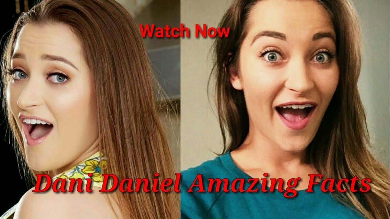 Download Dani Daniels Amazing Facts | Dani Daniel Biography | Life Style