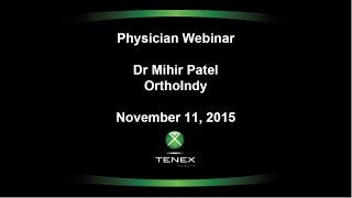 Tenex Health Applications in Plantar Fascia, Plantar Fibroma, and Achilles Tendon