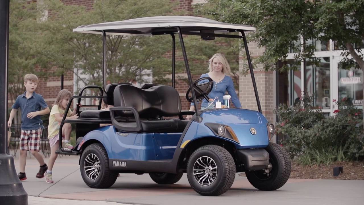 Little Egypt Golf Cars - #1 Golf Car Dealer in Southern Illinois
