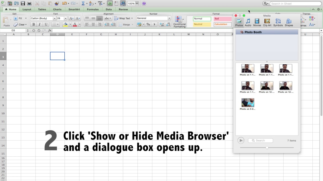 How to insert check mark in excel mac os youtube how to insert check mark in excel mac os biocorpaavc Gallery