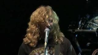 Megadeth Live On HDNET.