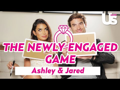 when did ashley and jared start dating