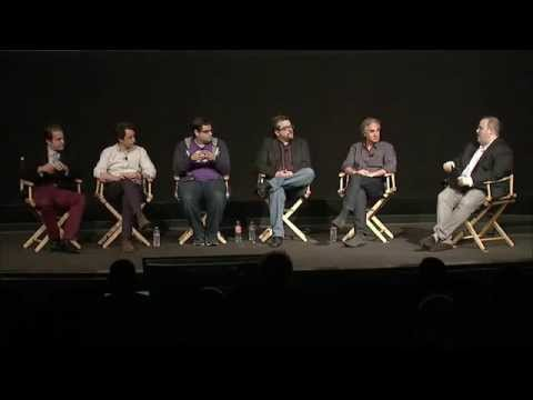 VR and the Future of Interactive Entertainment | Upfront Summit 2015