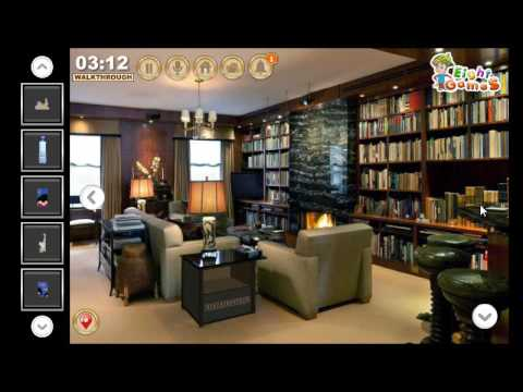 Luxury Penthouse Escape Walkthrough EightGames