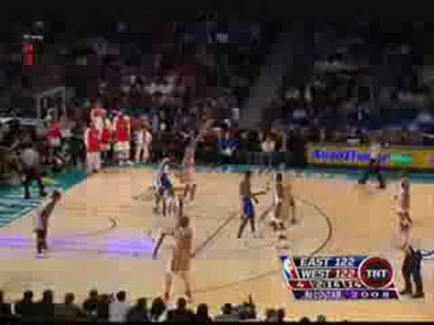 2008 All-Star Game NBA (Part 2)