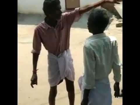 Phillips - Mohan comedy fight Full Part . Philips poiru