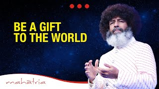 Top 10 Quotes - Be a Gift to The World | Mahatria at the Rotary International Convention 2016