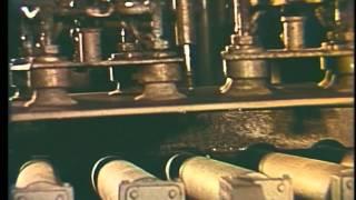 Фильм 1986 года о ВСМПО и Верхней Салде «Титановая Магнитка» (vSalde.ru)
