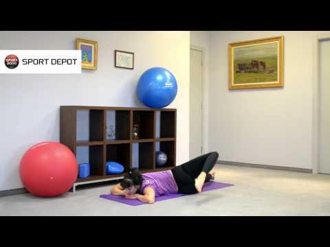 Тренировка за цялото тяло с акцент кръгло дупе и плосък корем: Румитка #25от YouTube · Продължителност:  7 минути 8 секунди