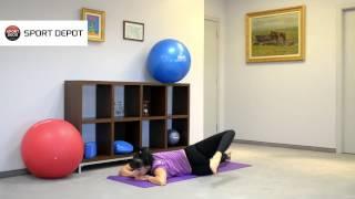 Видео уроци по йога   ЧАСТ 3- та