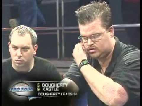 Pro Tour Houston 2002 - Rob Dougherty vs Darwin Kastle