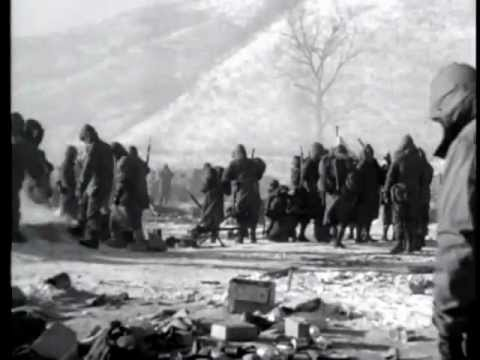 With The Marines - Chosin To Hungnam (1951)