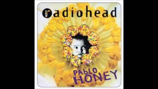 Radiohead - Anyone Can Play Guitar (Lyrics)