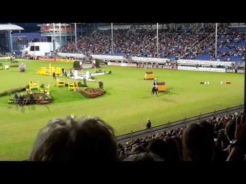 CHIO Aachen 2016 Lavazza-Preis