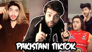 The Dark Side Of Pakistani TIKTOK | These Kids Must Be Stopped !!!