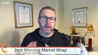 Monday Morning Market Wrap - Fed, Chinese data, the US dollar and more