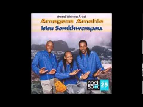 Amageza amahle -Anisadlaliswa?