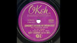 "Benny Goodman - ""Someone"