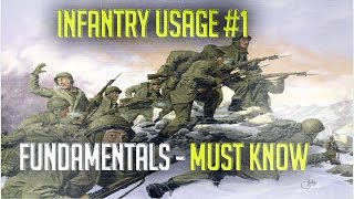 Men of war assault squad 2 - Infantry usage #1 Tutorial