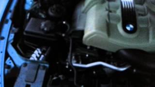 BMW N62 Motorgeräusch 645ci