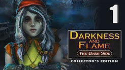 Let's Play Darkness And Flame 3: The Dark Side CE walkthrough gameplay