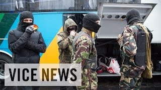 Russian Roulette: The Invasion of Ukraine (Dispatch Twenty One)