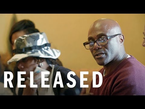 Sam Tries to Repair 26 Years of Damage to His Family | Released | Oprah Winfrey Network